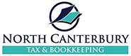 North Canterbury Tax & Bookkeeping Logo